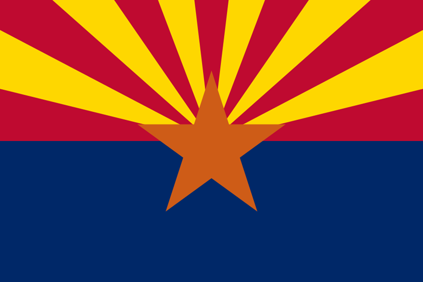 arizona statehood and constitution cities of Arizona celebrates its statehood day on february 14  the controversy related  to the fact that arizona's constitution allowed for the recall of.