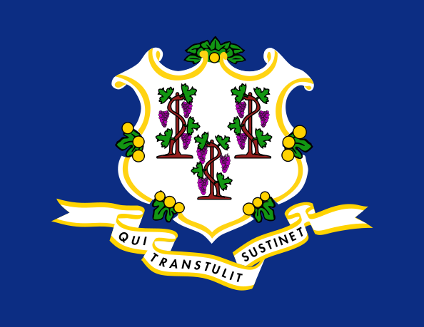 Connecticut State Information Symbols Capital Constitution - Ct state in usa