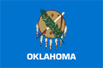 Oklahoma  Rig location Drilling data and Permit information