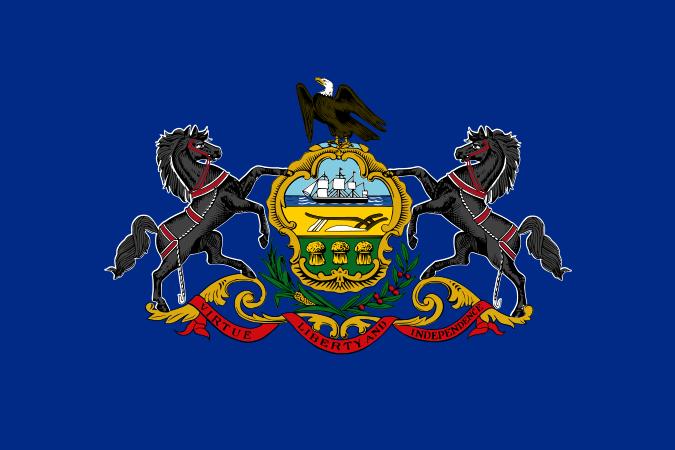 Pennsylvania State Information