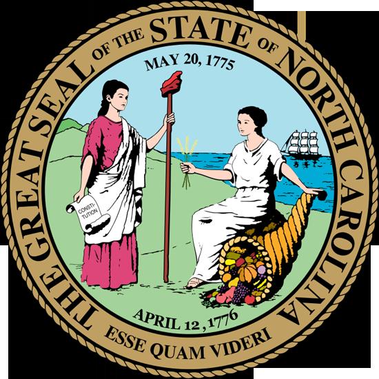 North Carolina State Information