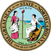 North Carolina State Seal