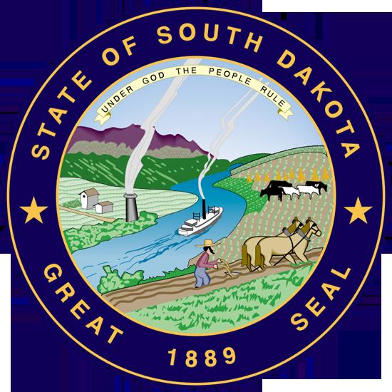 South Dakota - Fun Facts, State Symbols, Photos, Visitor Info