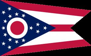 Ohio Flag