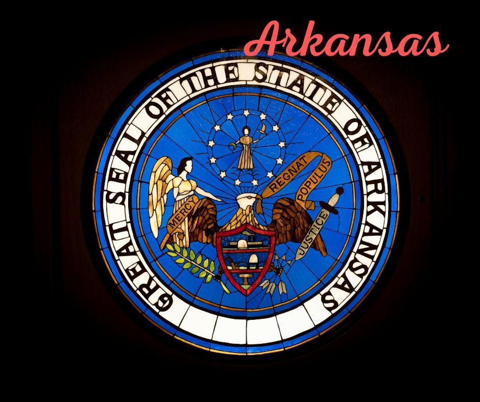 Arkansas state motto